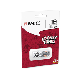 USB2.0 L104 16GB BUGS BUNNY