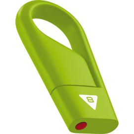MEMORIA USB 2.0 D200 8GB