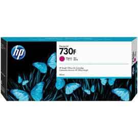 Cartuccia inchiostro Hp Magenta HP730