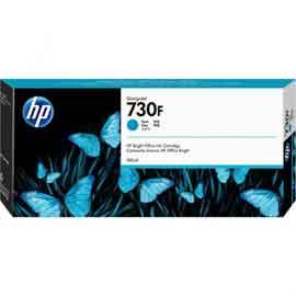 Cartuccia inchiostro Hp Ciano HP730