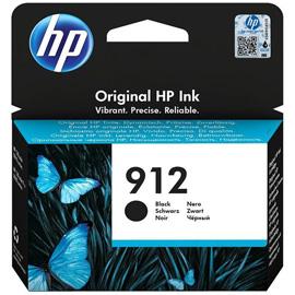 Cartuccia inchiostro Nero HP 912 per Hp Officejet 8000 serie