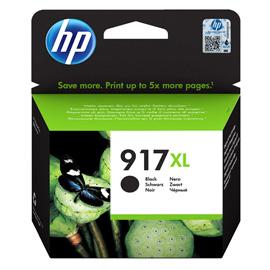 Cartuccia inchiostro Nero HP 917XL per Hp Officejet 8000 serie