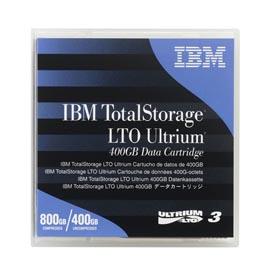 DATACARTRIDGE LTO 3 ULTRIUM-3 400GB