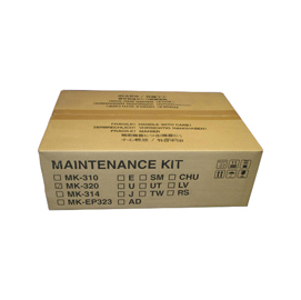 MAINTENANCE KIT FS 4000DN FS 3900DN
