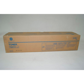 TONER TN601K 7155 7165 7255 DP-65