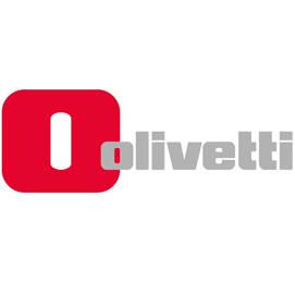 Toner Nero Olivetti per d-Color MF2553 20.000 pag