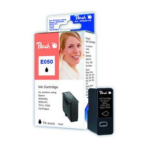 Cartuccia nero per print c/epson t050 stylus 400/440 14ml