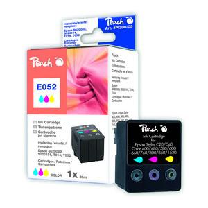 Cartuccia colori per print c/epson t052 stylus 740 35ml