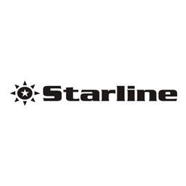 Cartuccia Starline Ric Nero per Brother HL-L8260/8360 Series