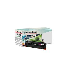 TONER RIC MAGENTA PER HP Color LaserJet Pro M452 DN · M452 DW · M452 NW
