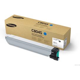 Hp/Samsung Toner Ciano CLT-C804S