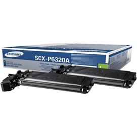 SCX-P6320A/ELS SCATOLA 2 TONER SCX 6320F/6322DN CAPACITA' STANDARD
