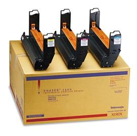 PHASER® 7300 - KIT DI TAMBURI FOTOSENSIBILI(1C,1M,1Y) (30.000PAGINE)