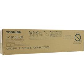 TONER NERO E-STUDIO 181/211/182/212/242 T-1810E BASSA CAPACITA'