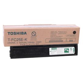 TONER NERO E-STUDIO 2040-2540-3540-4540 T-FC25EK