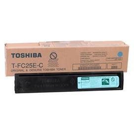 TONER CIANO E-STUDIO 2040-2540-3540-4540 T-FC25EC